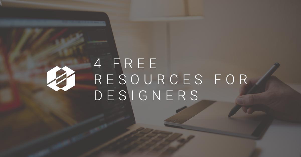 Graphic Designer resources