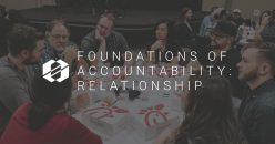Encourage Your Team and Elevate Accountability – Part Four